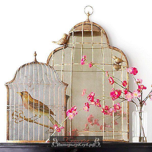 κλουβιά πουλιών στην εσωτερική διακόσμηση14