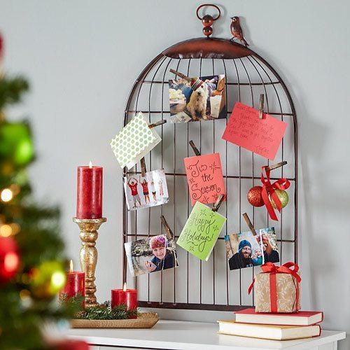 κλουβιά πουλιών στην εσωτερική διακόσμηση4
