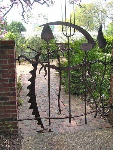 παλιά εργαλεία σε διακοσμητικά κήπου13