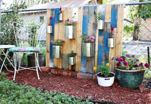 DIY διακοσμήσεις κήπου15