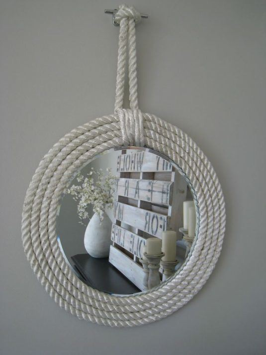 DIY ναυτικές δημιουργίες8