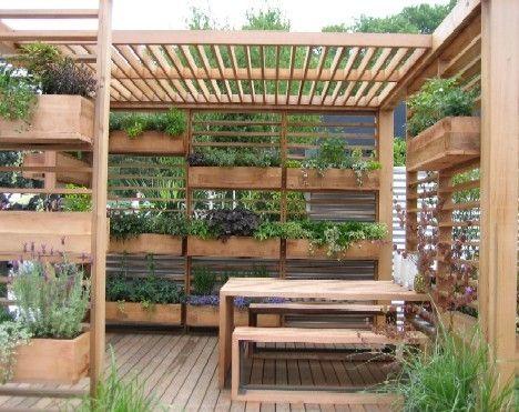 θεραπευτική γωνιά με φυτά5