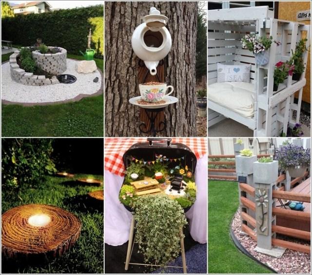 έργα κήπου και βεράντας