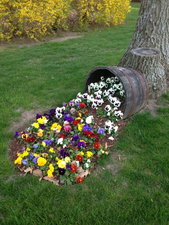 κήπος ιδέες1