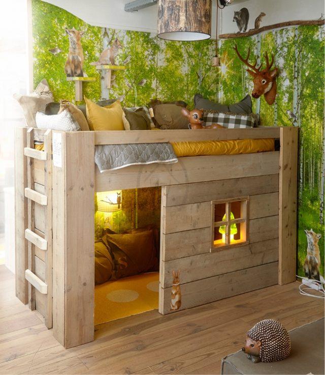 ξύλινα σχέδια κρεβατιών1