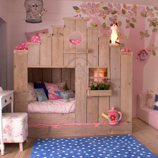 ξύλινα σχέδια κρεβατιών2