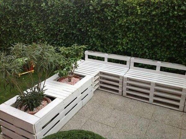 Ιδέες διακόσμησης κήπου6