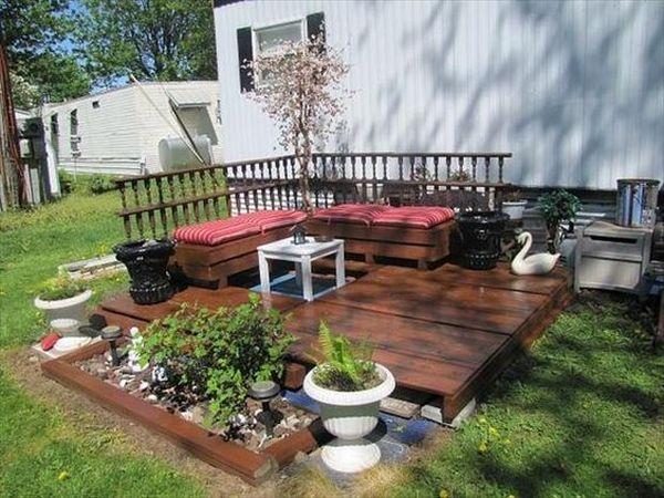 Ιδέες διακόσμησης κήπου7
