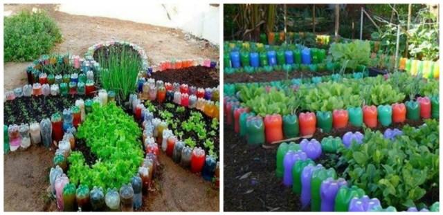 ανακυκλώσετε πλαστικά μπουκάλια