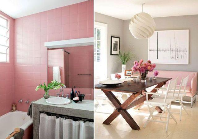 διακόσμηση σε ροζ13