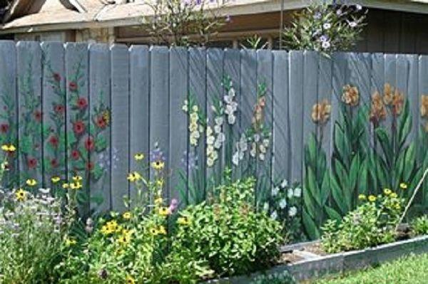 διακόσμηση φράχτη4