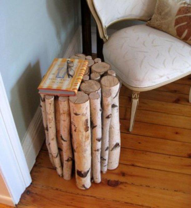 DIY έργα από κορμούς δέντρου11