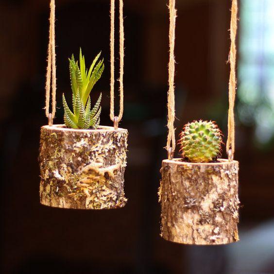 DIY έργα από κορμούς δέντρου5