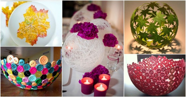 DIY έργα με μπαλόνια15