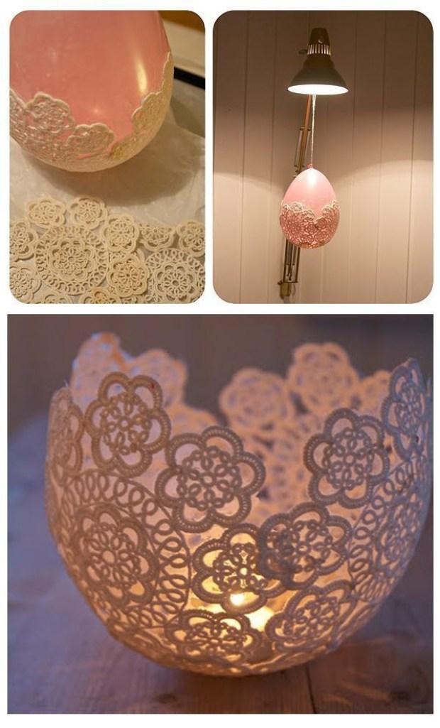 DIY έργα με μπαλόνια8