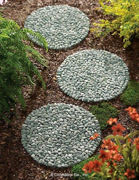 Decor κήπου με πέτρες4