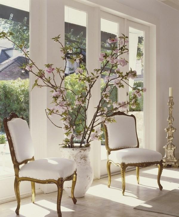 διακόσμηση με ανθισμένες κερασιές12