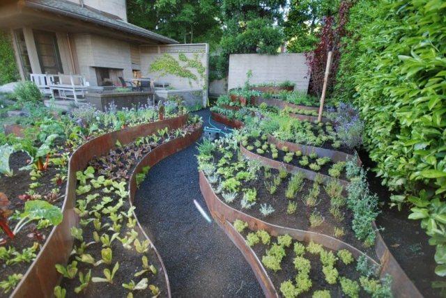 Ιδέες με Φανταστικούς λαχανόκηπους14