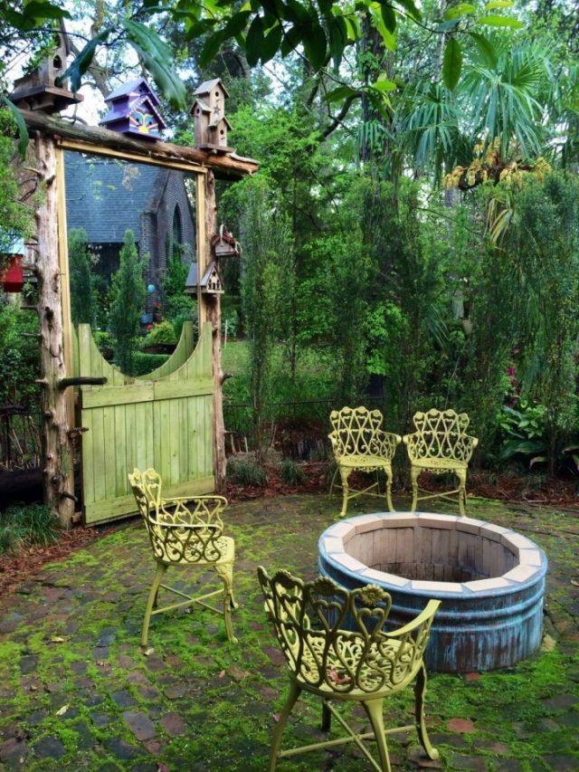 καθρέφτες κήπου3