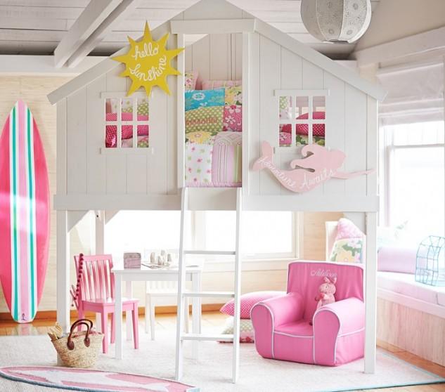 Φέρτε τη μαγία στο παιδικό με αυτά τα εκπληκτικά κρεβάτια ... 3e65682eb36