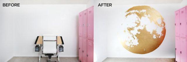 ιδέες για διακοσμητικό βάψιμο τοίχου9