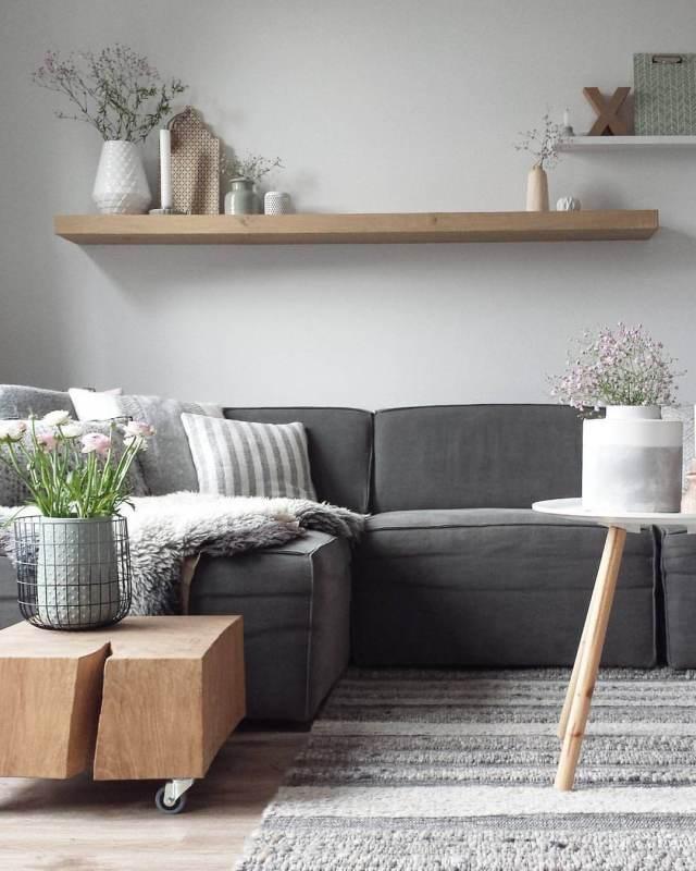 μοντέρνο σαλόνι διακόσμηση5
