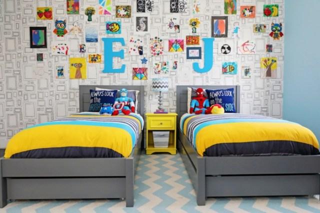 νεανικό δωμάτιο ιδέες1