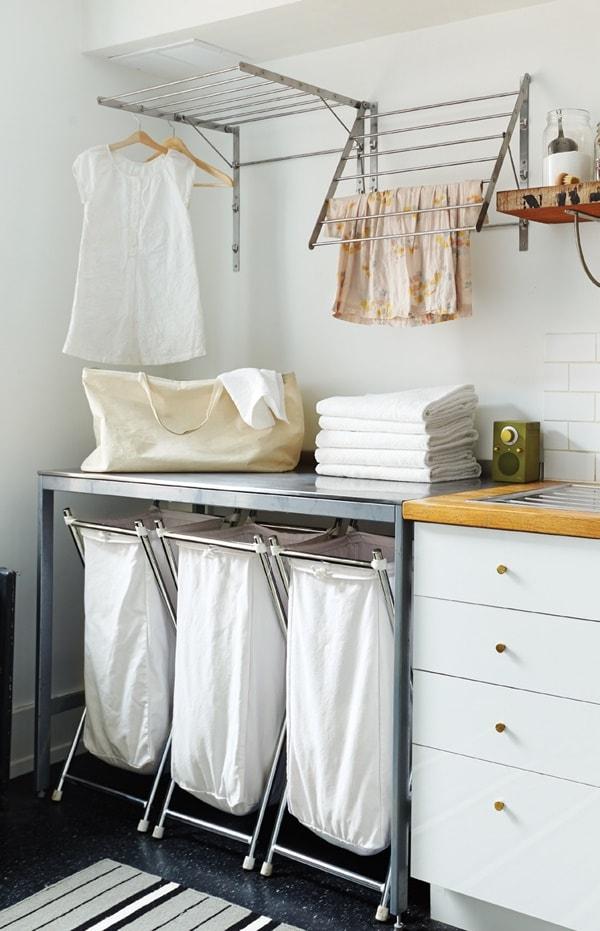 Δωμάτιο πλυντηρίου λειτουργικές ιδέες8