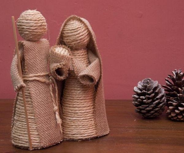 Χριστουγεννιάτικες φάτνες1