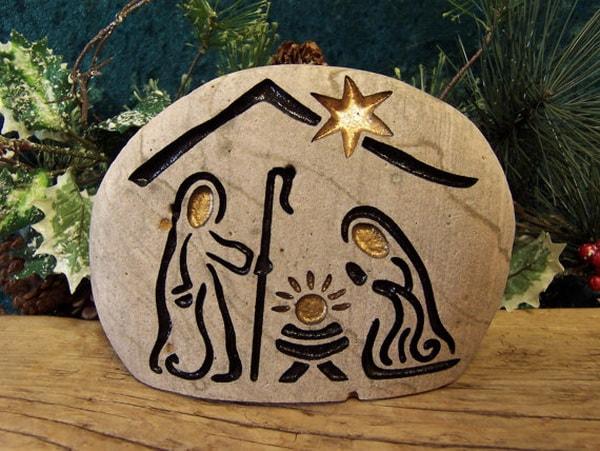 Χριστουγεννιάτικες φάτνες2