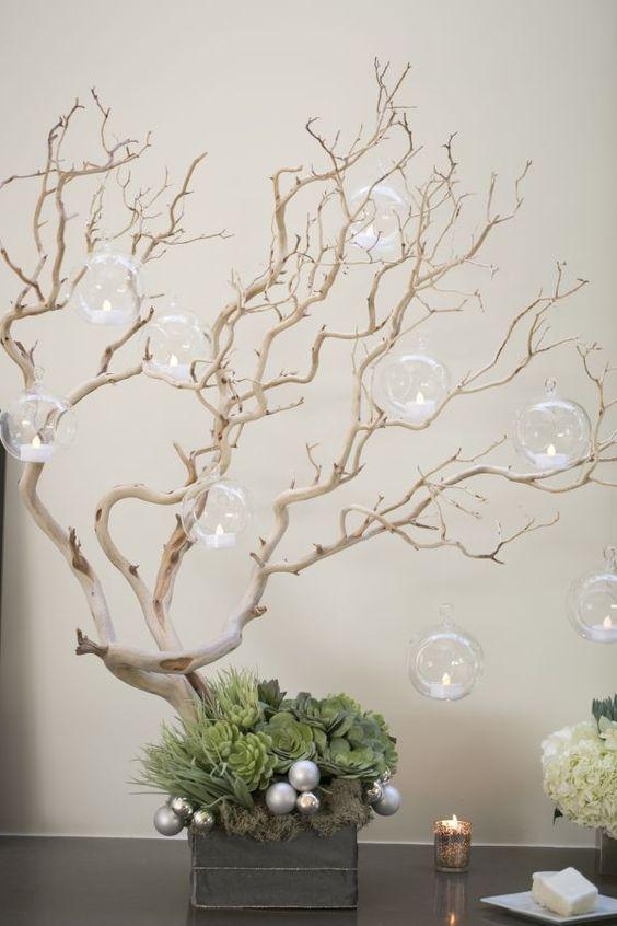 Χριστουγεννιάτικο δέντρο από κλαδιά17