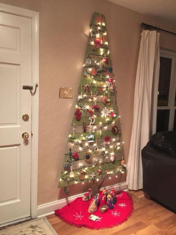 εναλλακτικα χριστουγεννιάτικα δέντρα18