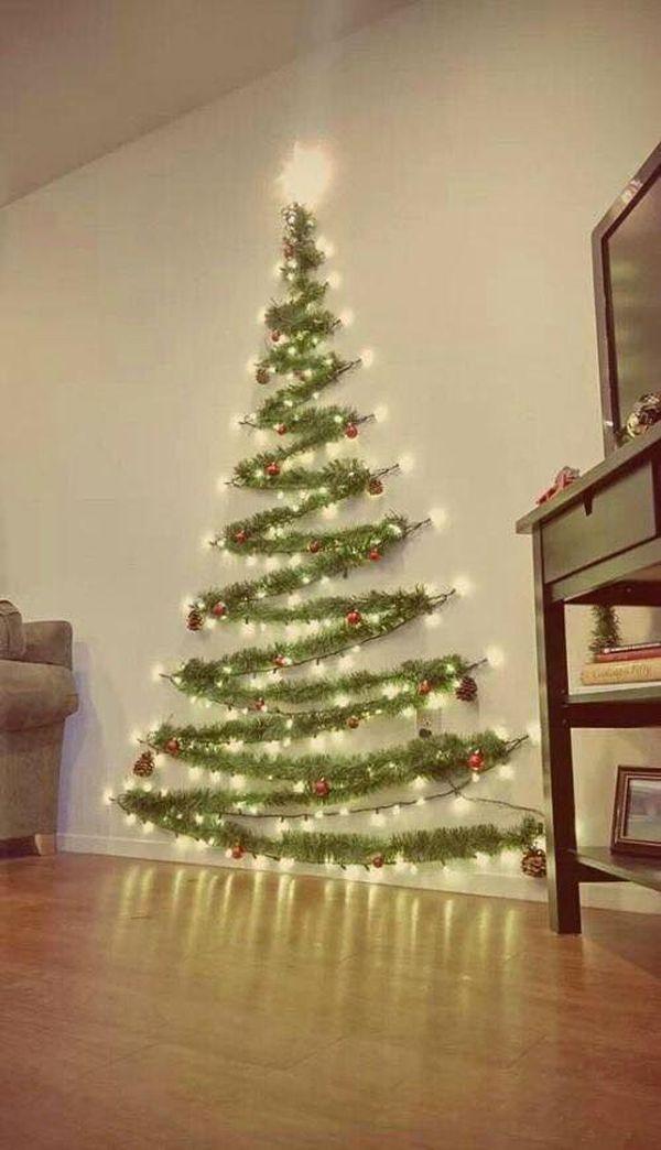 εναλλακτικα χριστουγεννιάτικα δέντρα22