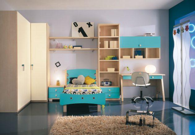 σχέδια παιδικού δωματίου12