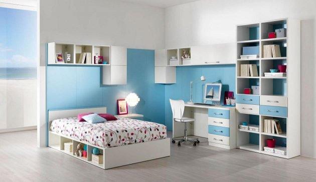 σχέδια παιδικού δωματίου13