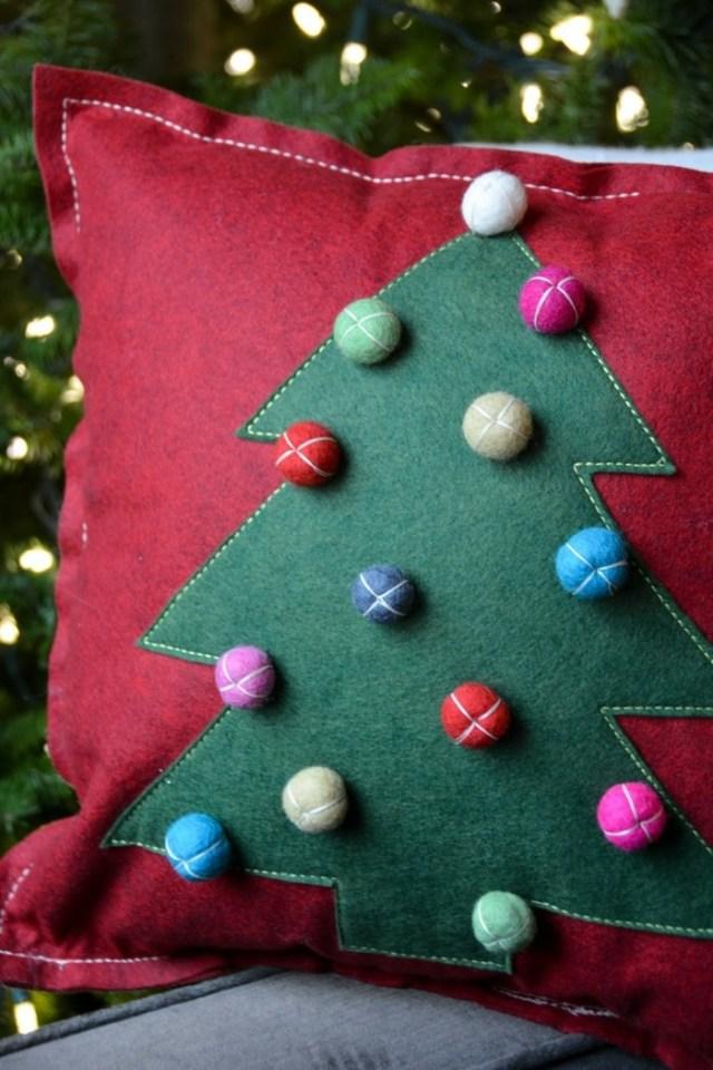 Ραφτά Χριστουγεννιάτικα στολίδια12