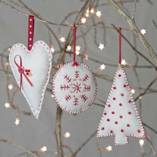 Ραφτά Χριστουγεννιάτικα στολίδια24