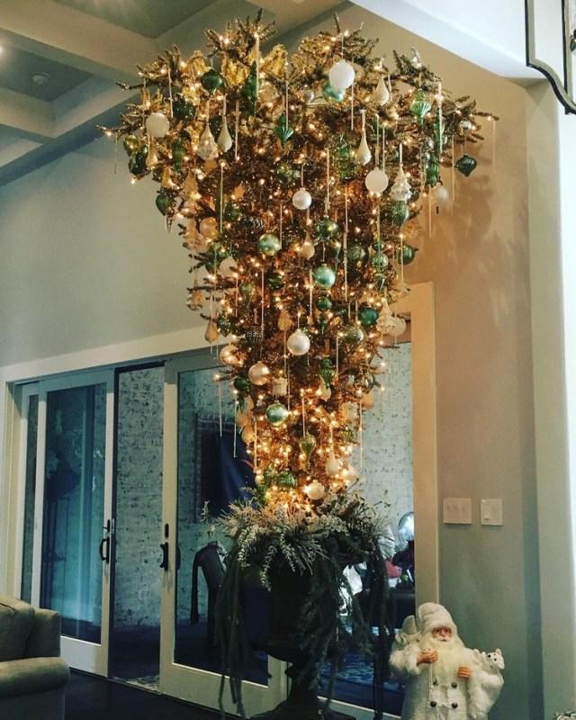 χριστουγεννιάτικο δέντρο ανάποδα15