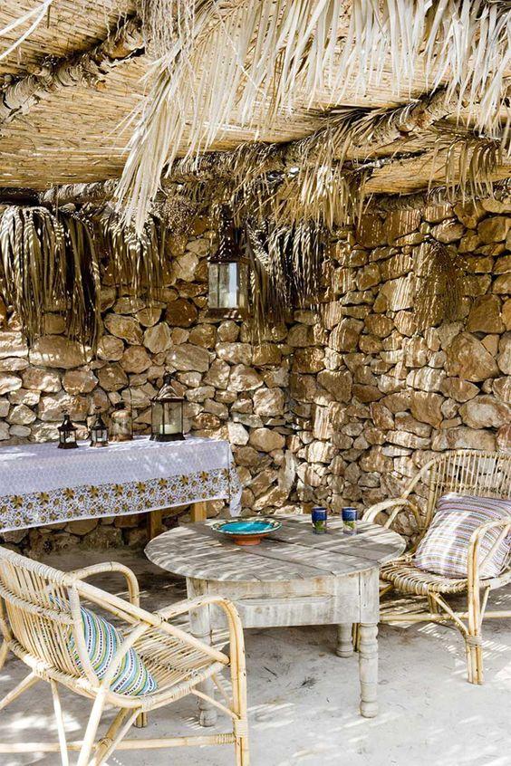 Μεσογειακό στυλ διακόσμησης9