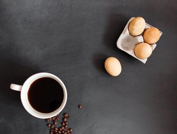 Φυσικοί τρόποι βαφής Πασχαλινών αυγών10