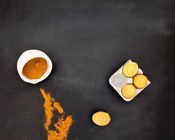 Φυσικοί τρόποι βαφής Πασχαλινών αυγών11