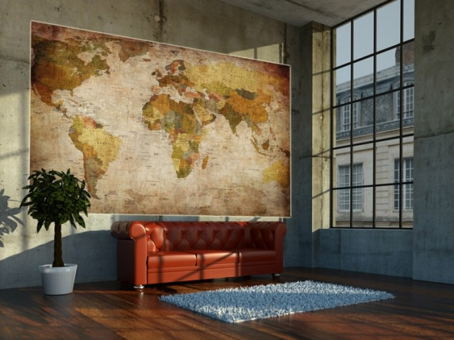 υπερμεγέθη τέχνη του τοίχου18