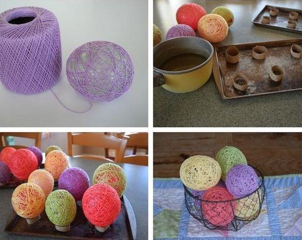 texnotropies.info Πασχαλινά διακοσμητικά αυγά από νήματα19