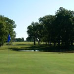 Gainsville Municipal Golf Course