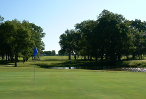 Gainesville Municipal Golf Course