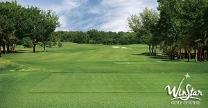 Winstar Casino Resort Golf Course