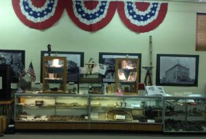Outlaw Trails Museum