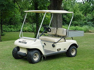 Golf Carts to Go
