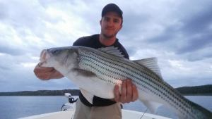 Lake Texoma Sportfishing