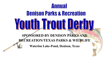Youth Trout Derby